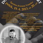 Koncert za Dejana 2013_